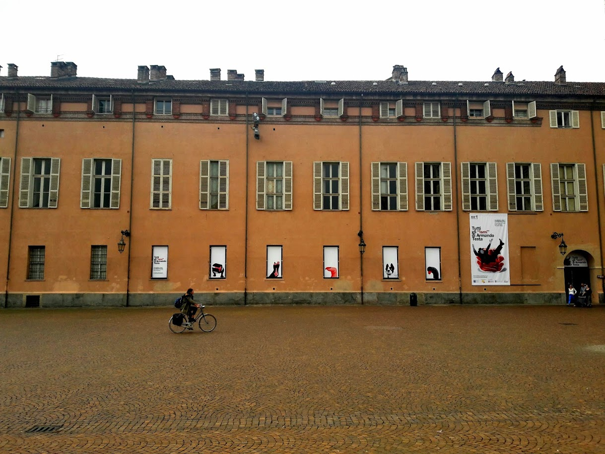 Sale Chiablese - Musei